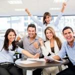 Giữ chân nhân tài: Tăng lương thôi là chưa đủ!