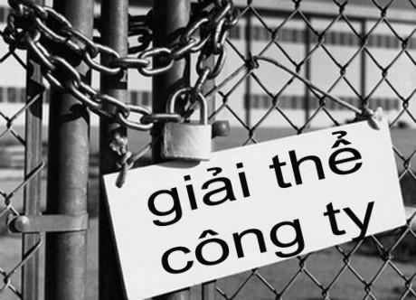 Gần 18.000 doanh nghiệp Việt Nam trên bờ vực phá sản
