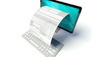 Chuyển đổi hóa đơn điện tử sang hóa đơn giấy