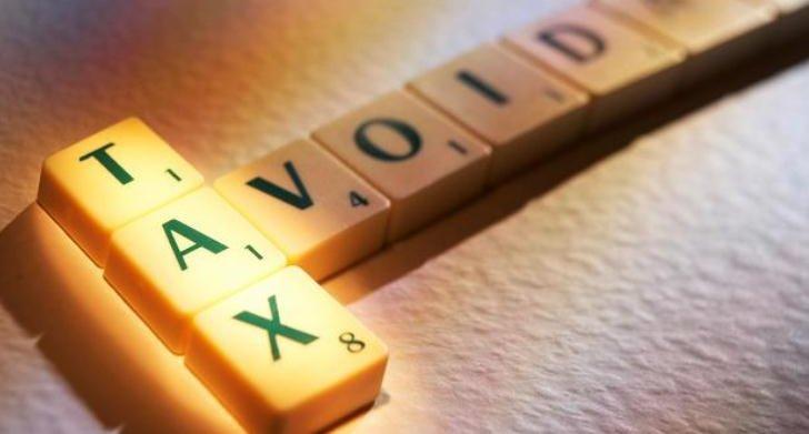 Thiên đường thuế