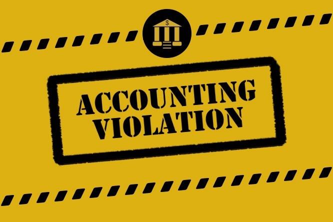 Công cụ tra cứu Xử phạt vi phạm hành chính về kế toán
