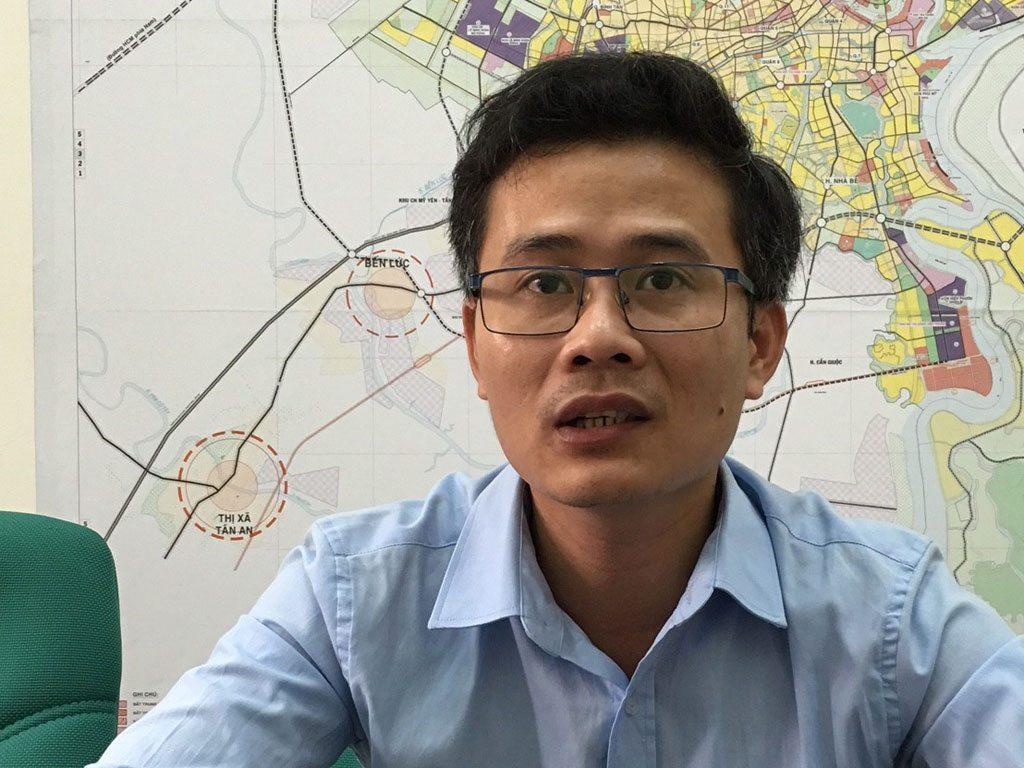 Đỗ Thiên Anh Tuấn nhận định doanh nghiệp chuyển giá
