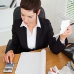 Khấu trừ chi phí tính thuế TNDN khi không có chứng từ