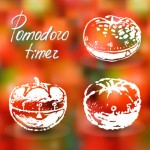 Làm việc không biết mệt với phương pháp Pomodoro