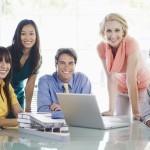 6 việc không nên làm tại công sở