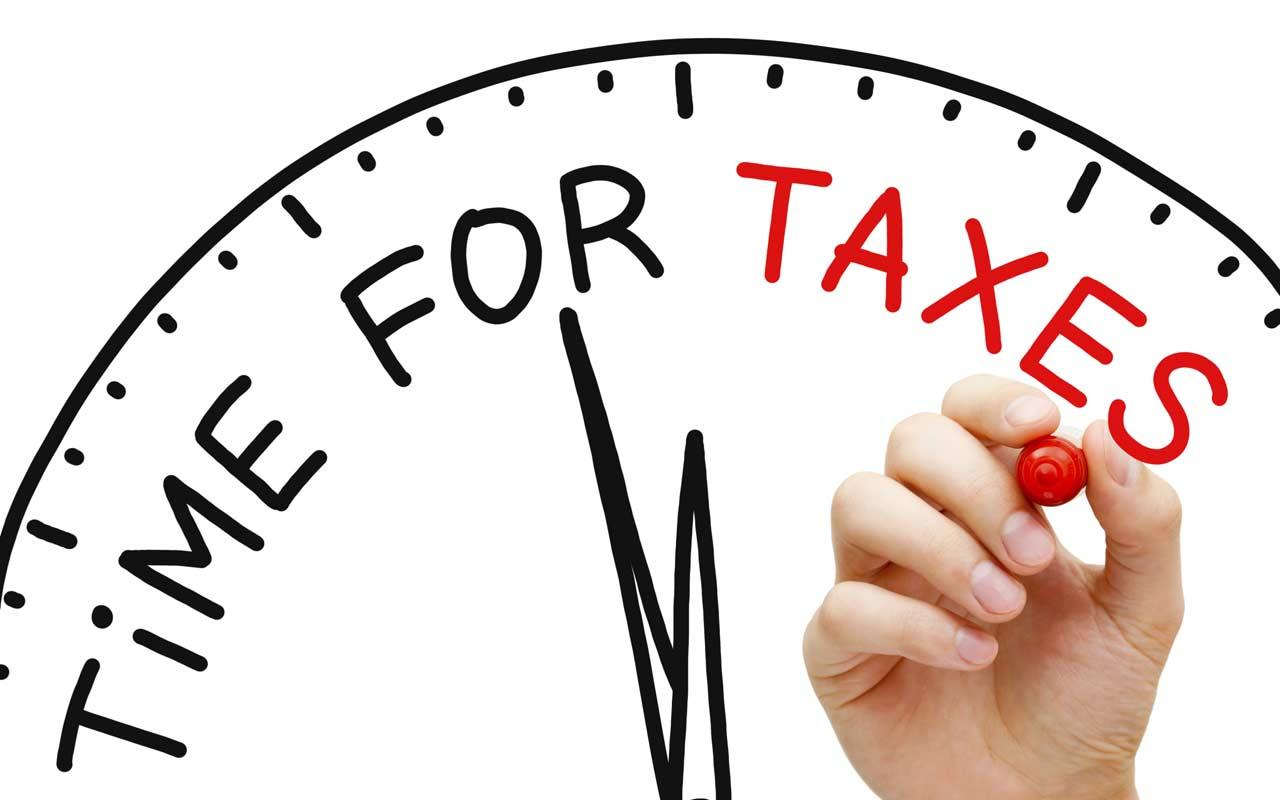 Các loại thuế doanh nghiệp cần kê khai
