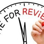 Thời gian giao kết Hợp đồng kiểm toán báo cáo tài chính hàng năm