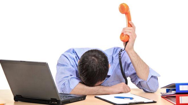 Do companies really value your call?