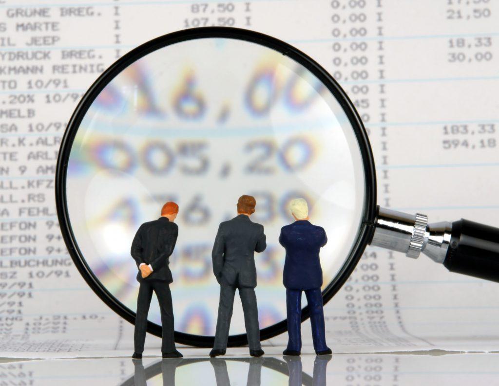 dịch vụ lập báo cáo tài chính cuối năm cho doanh nghiệp giá rẻ