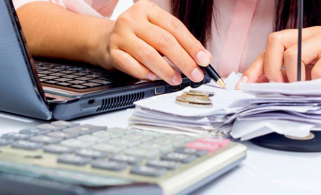 dịch vụ hoàn thiện sổ sách kế toán uy tín tại hcm