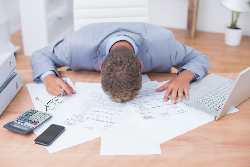 kế toán dịch vụ dành cho doanh nghiệp