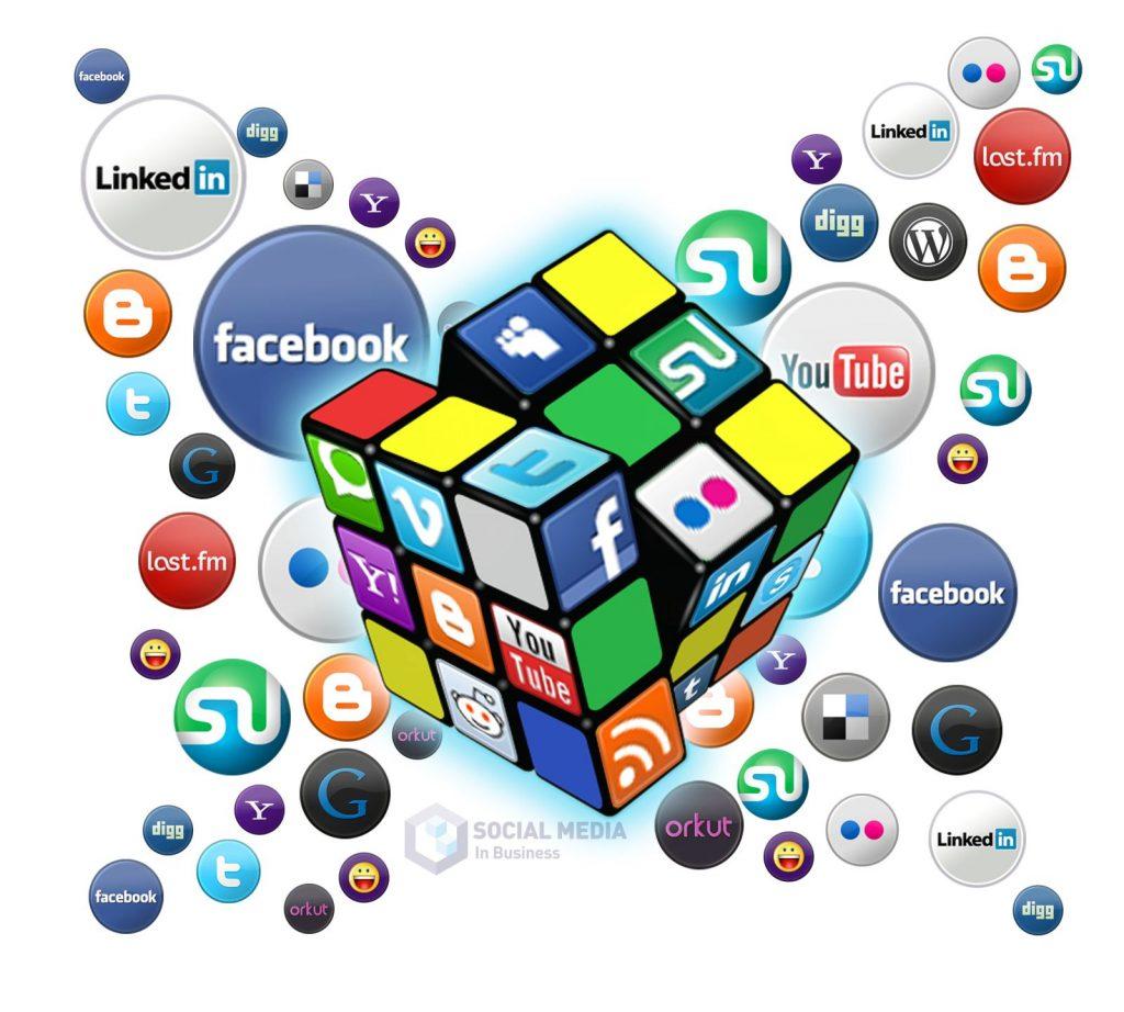 truy thu tiền thuế từ các kênh mạng xã hội