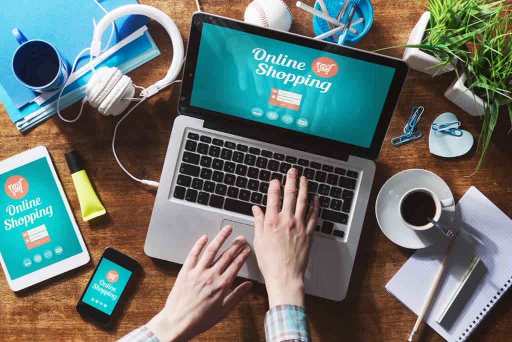 Tiền thuế khấu trừ, giảm thiểu tình trạng trốn thuế kinh doanh online