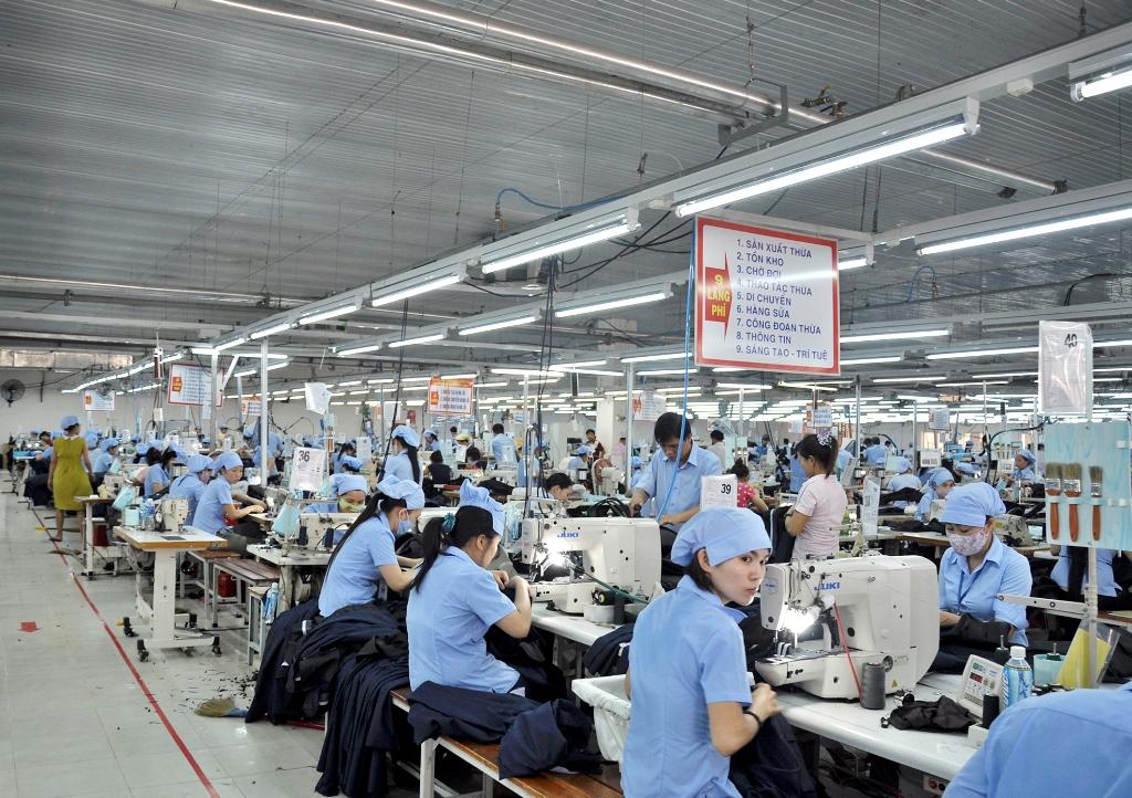 Vốn FDI đầu tư vào Việt Nam trong 10 tháng năm 2018 đã gần 28 tỷ USD