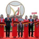 Khánh thành khu công nghiệp cho doanh nghiệp Nhật Bản tại Cần Thơ