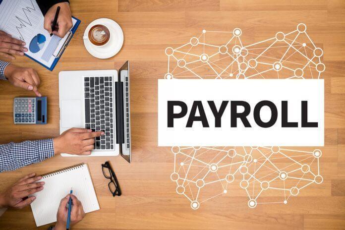 Dịch vụ Tiền lương và Bảo hiểm xã hội