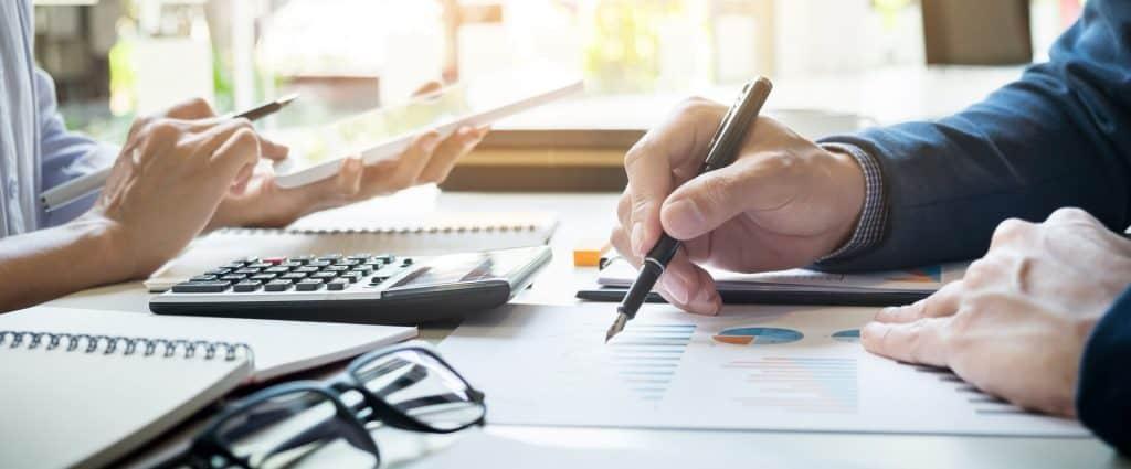 Dịch vụ kế toán chuyên nghiệp trọn gói tại tphcm