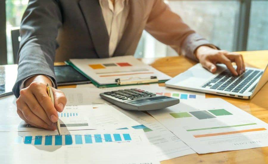 Dịch vụ kế toán thuế trọn gói - KIỂM TOÁN EXPERTIS