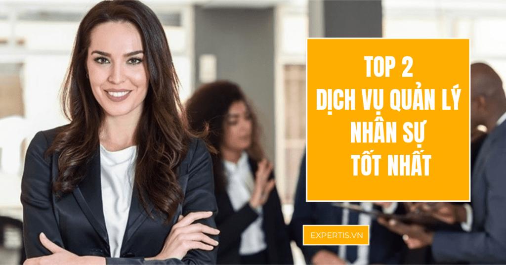 Dịch vụ quản lý nhân sự - BHXH