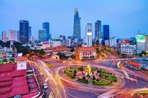 Triển vọng phát triển của Việt Nam