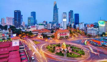 Development prospects of Vietnam