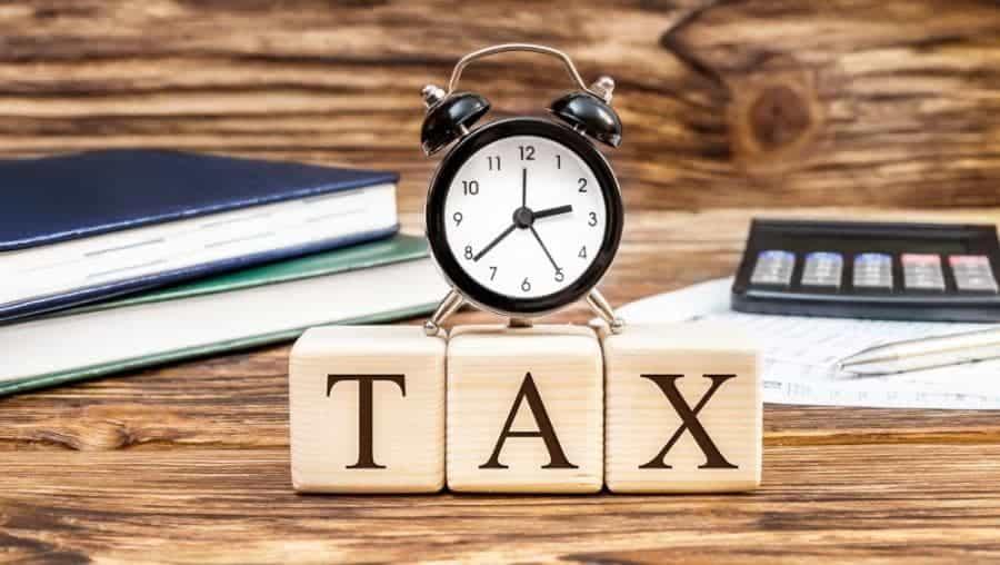 Lịch nộp các loại tờ khai thuế, lệ phí môn bài năm 2020 | EXPERTIS.VN
