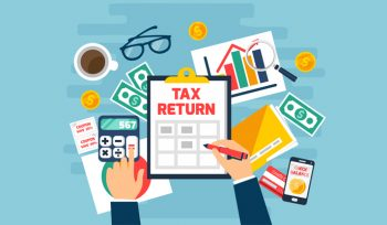 Personal income tax finalization handbook for directors