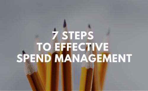 7 giải pháp cho việc quản lý chi phí doanh nghiệp hiệu quả