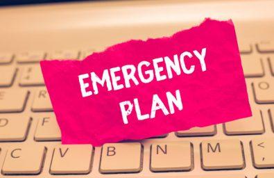 Xây dựng khả năng phục hồi khi đối mặt với khủng hoảng
