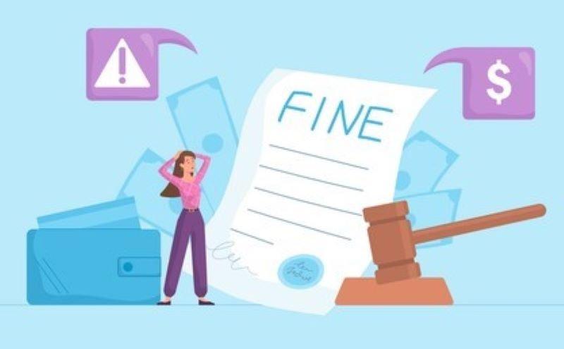 xử phạt vi phạm hành chính về thuế, hóa đơn
