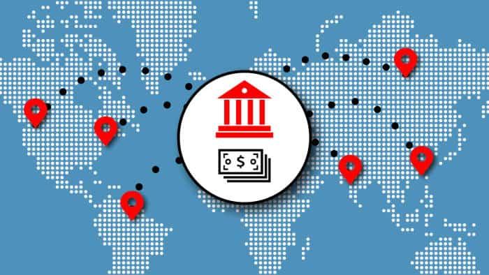 Ngành thuế được nắm dữ liệu giao dịch ngân hàng của các cá nhân