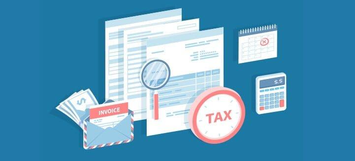 Nghị địnhh 125 tăng mức xử phạt hành vi về thuế
