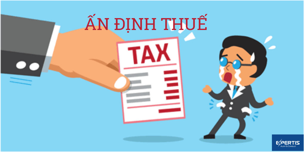 Ấn định thuế