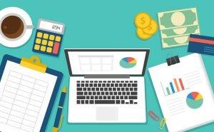 Kế toán ngoài giờ giúp tiết kiệm chi phí, thời gian, làm việc nhanh chóng hiệu quả