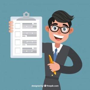 Lưu ý về người đại diện và thông tin liên quan