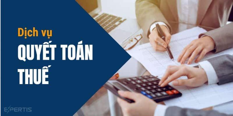 Tax settlement service