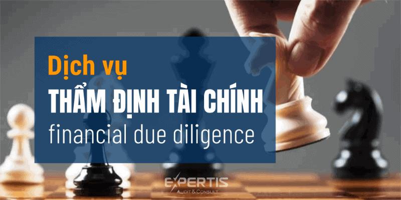 Financial Due Diligence (Financial Due Diligence)
